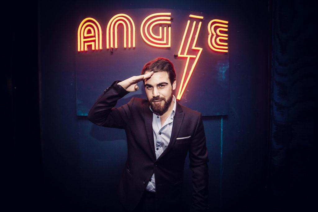 Angie 26